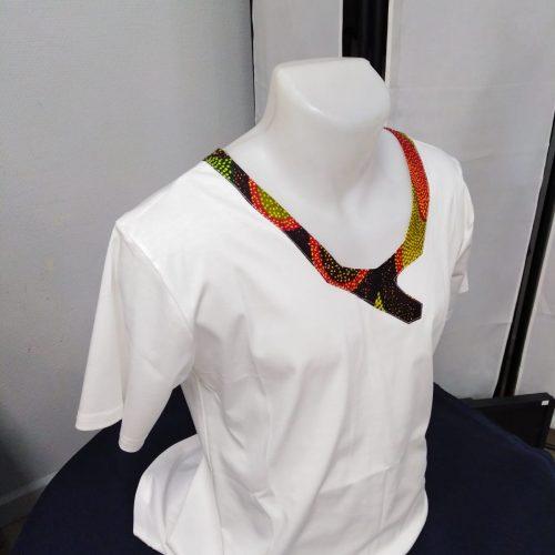 cotton tee shirt